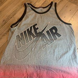 Nike Air tank top